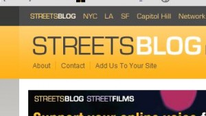 Streetblogs Network