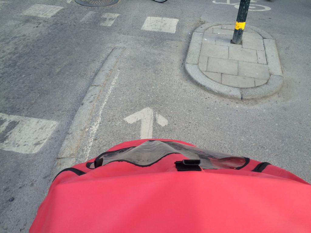 Refug eller gata