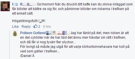 Polisen Gotland 3