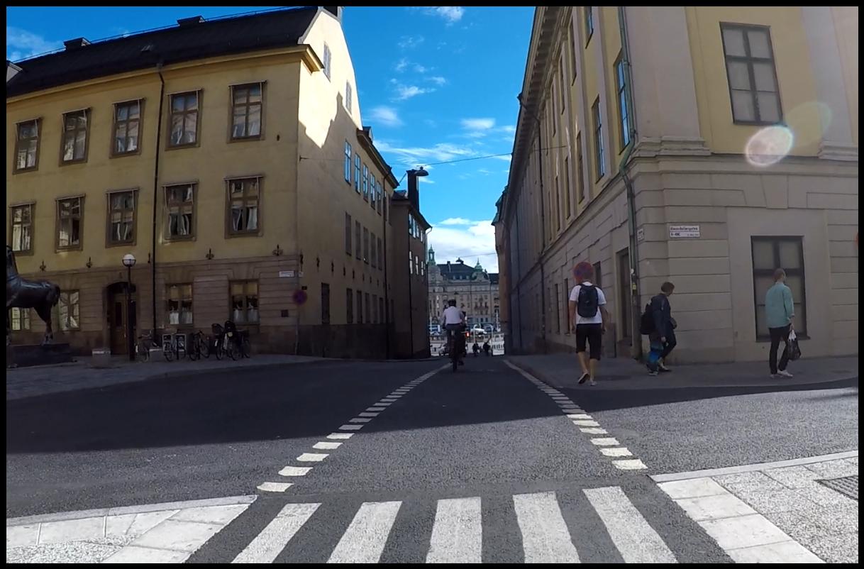 Så får man cyklister att följa samma trafikregler som alla andra