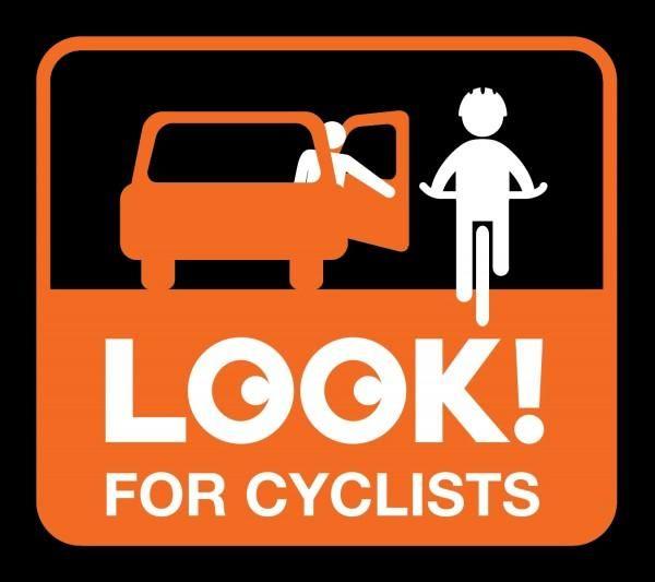 Uber i Sverige satsar på cykelsäkerhet