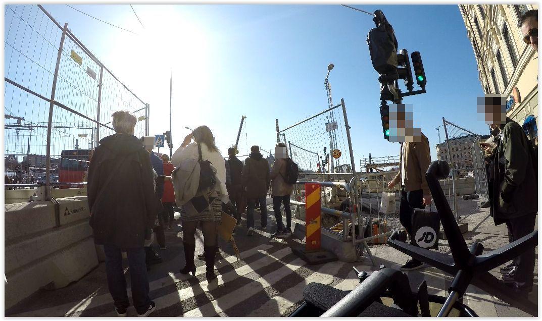 Städer gör pop-up cykelbanor i Coronas spår