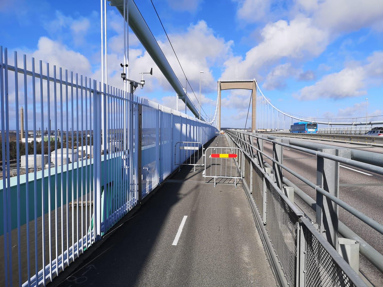 Göteborg gör rätt på Göta Älvbron